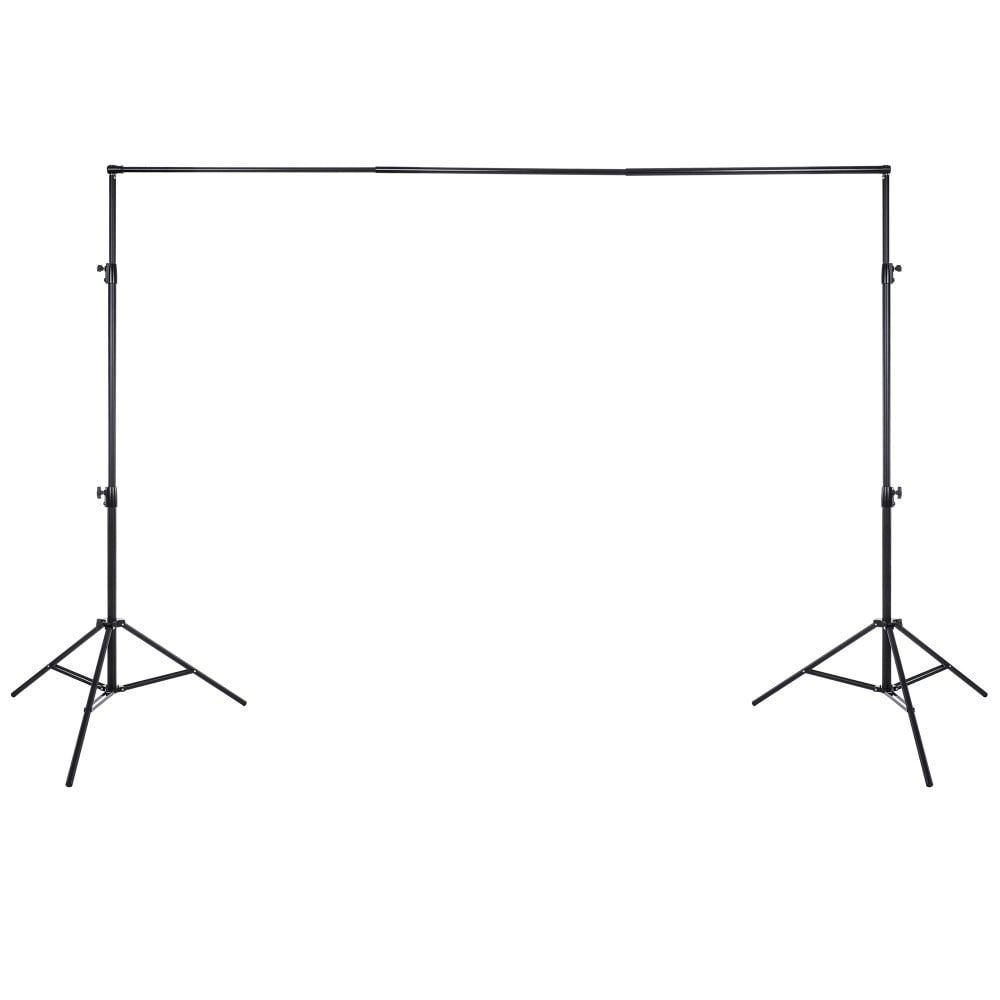 Bargain Interfit Background Support with Telescopic Crossbar   Large Stockists