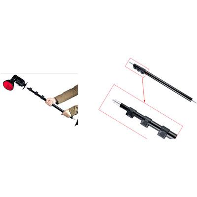 Bargain Interfit Strobies ProFlash Portable Light Boom Stockists