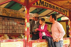Bargain Ironbridge Attractions with Fish and Chips for Two Stockists