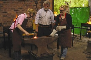 Bargain Ironbridge Blacksmith Experience Stockists