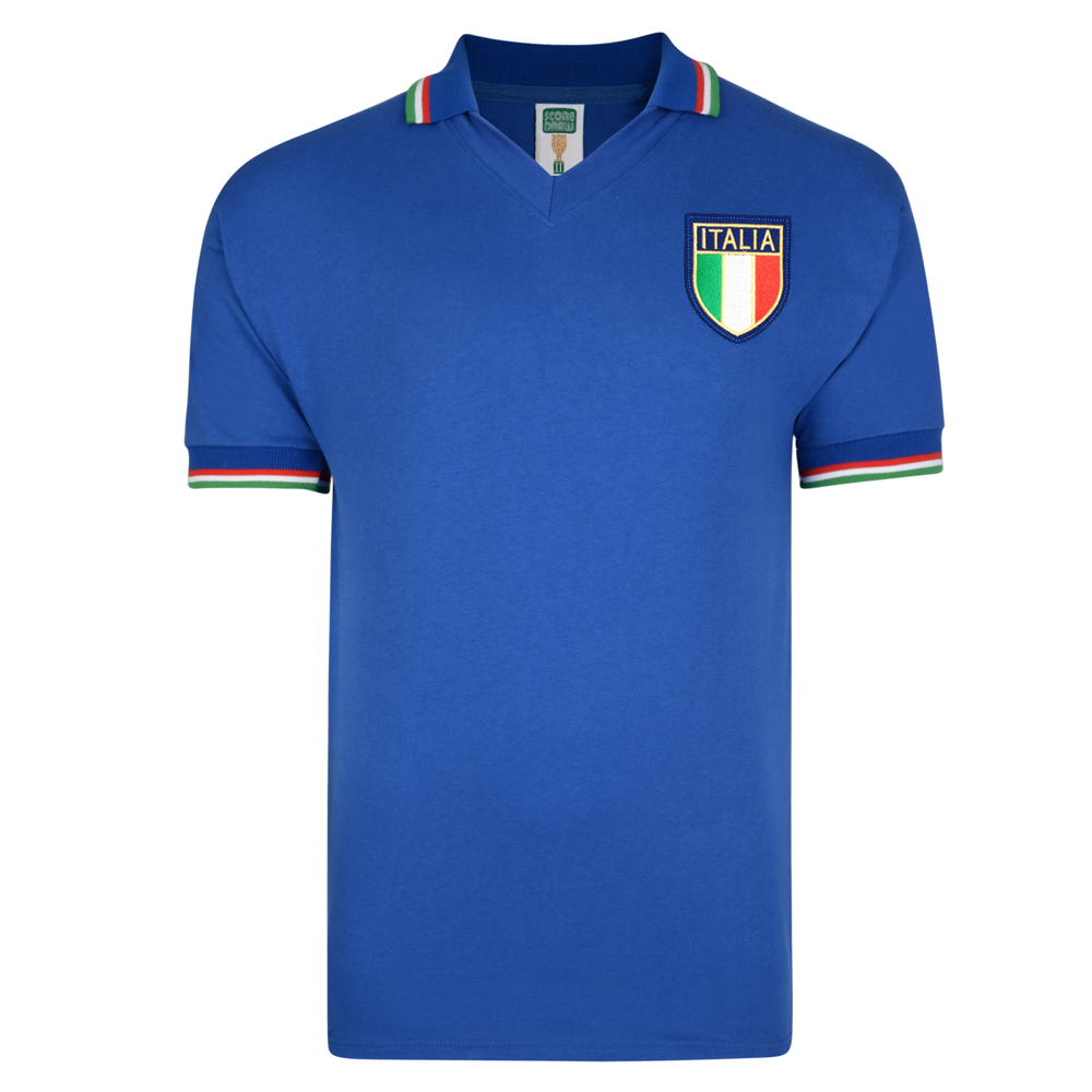 Best Italia 1982 World Cup Final shirt Stockists