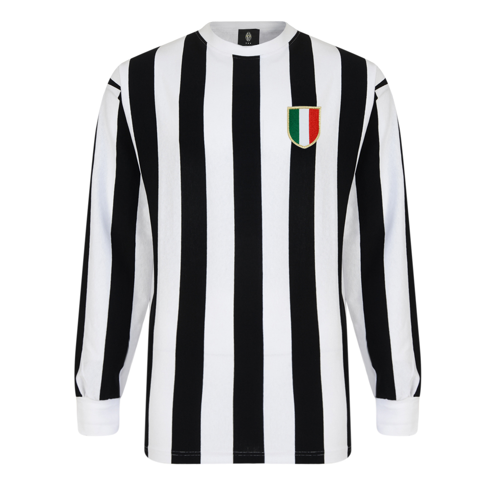 Bargain Juventus 1952 Retro Football Shirt Stockists