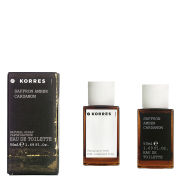 Bargain KORRES Saffron Amber Cardamom EDT 50ml Stockists