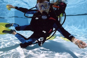 Bargain Kids Bubblemaker Scuba Experience for Two in Hertfordshire Stockists