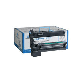 Bargain Konica Minolta 1710582 004 Original Cyan Toner Cartridge Stockists