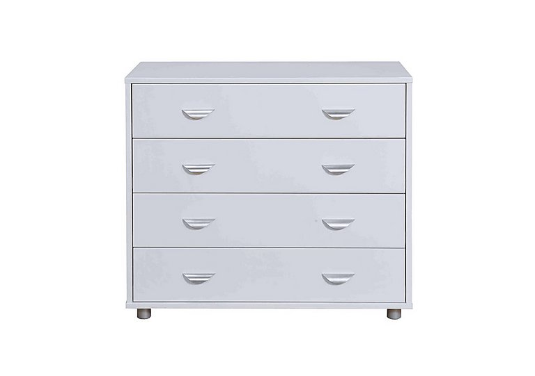 Bargain Kool 4 Drawer Chest Stockists