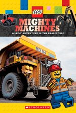 Bargain LEGO® Non Fiction: Mighty Machines Stockists