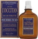 Bargain L'Occitane Eau De L'Occitan Pour Homme Eau de Toilette 100ml Spray Stockists
