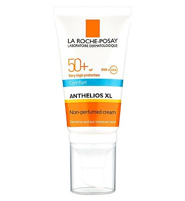 Bargain La Roche Posay Anthelios Comfort Cream SPF50+ 50ml Stockists