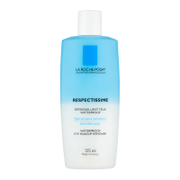 Bargain La Roche-Posay Respectissime Waterproof Eye Make-Up Remover 125ml Stockists