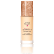 Bargain Laura Geller Baked Liquid Radiance Foundation 30ml - Sand Stockists