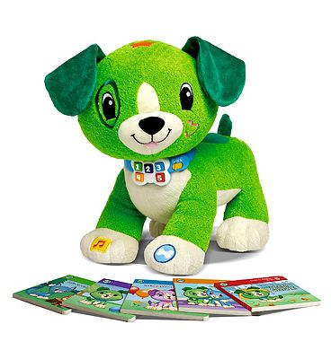 Bargain LeapFrog Read With Me Scout Stockists