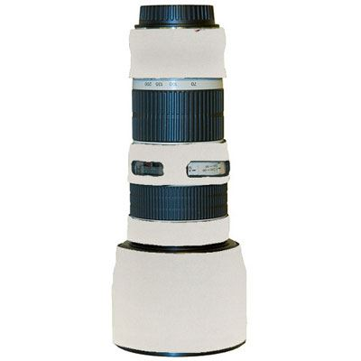 Bargain LensCoat for Canon 70 200mm f/4 L non IS   Canon White Stockists