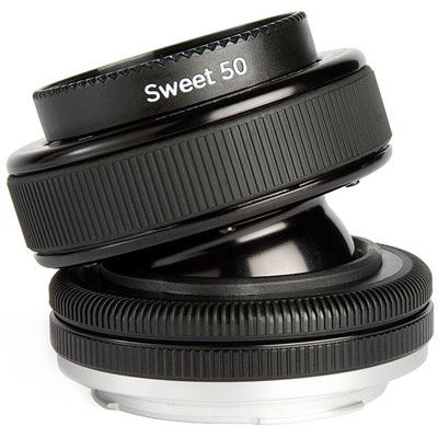 Bargain Lensbaby Composer Pro + Sweet 50   Sony E Fit Stockists