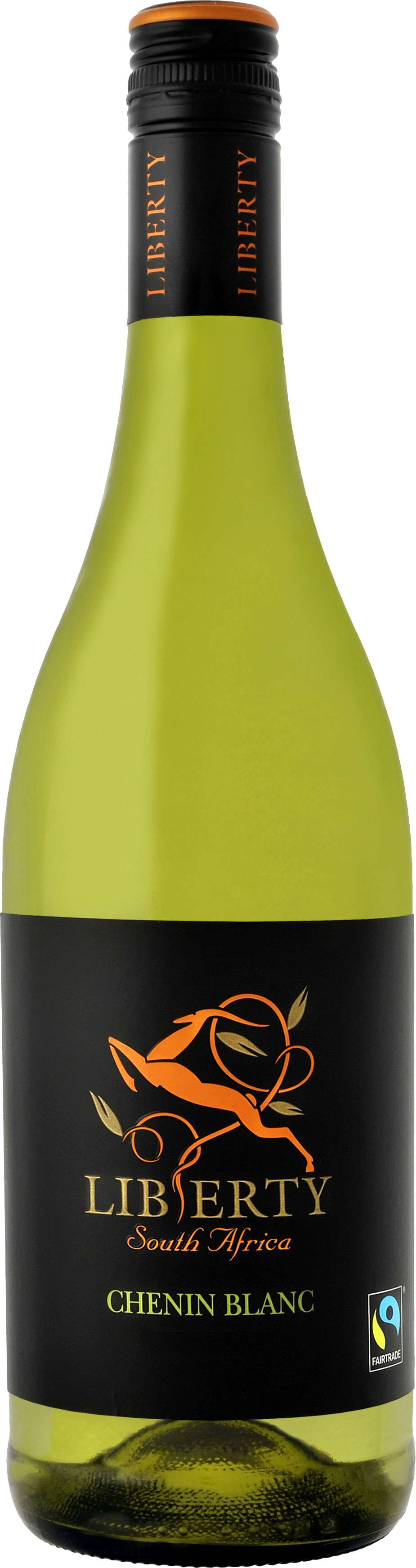 Stockists of Liberty Fairtrade - Fairtrade Chenin Blanc 2014 75cl Bottle
