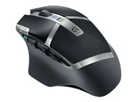 Bargain Logitech Gaming Mouse G602   mouse   2.4 GHz Stockists