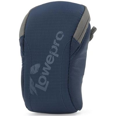 Bargain Lowepro Dashpoint 10 Camera Pouch   Galaxy Blue Stockists