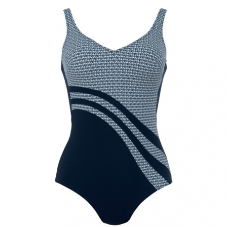 Stockists of Luella Shaping Swimsuit