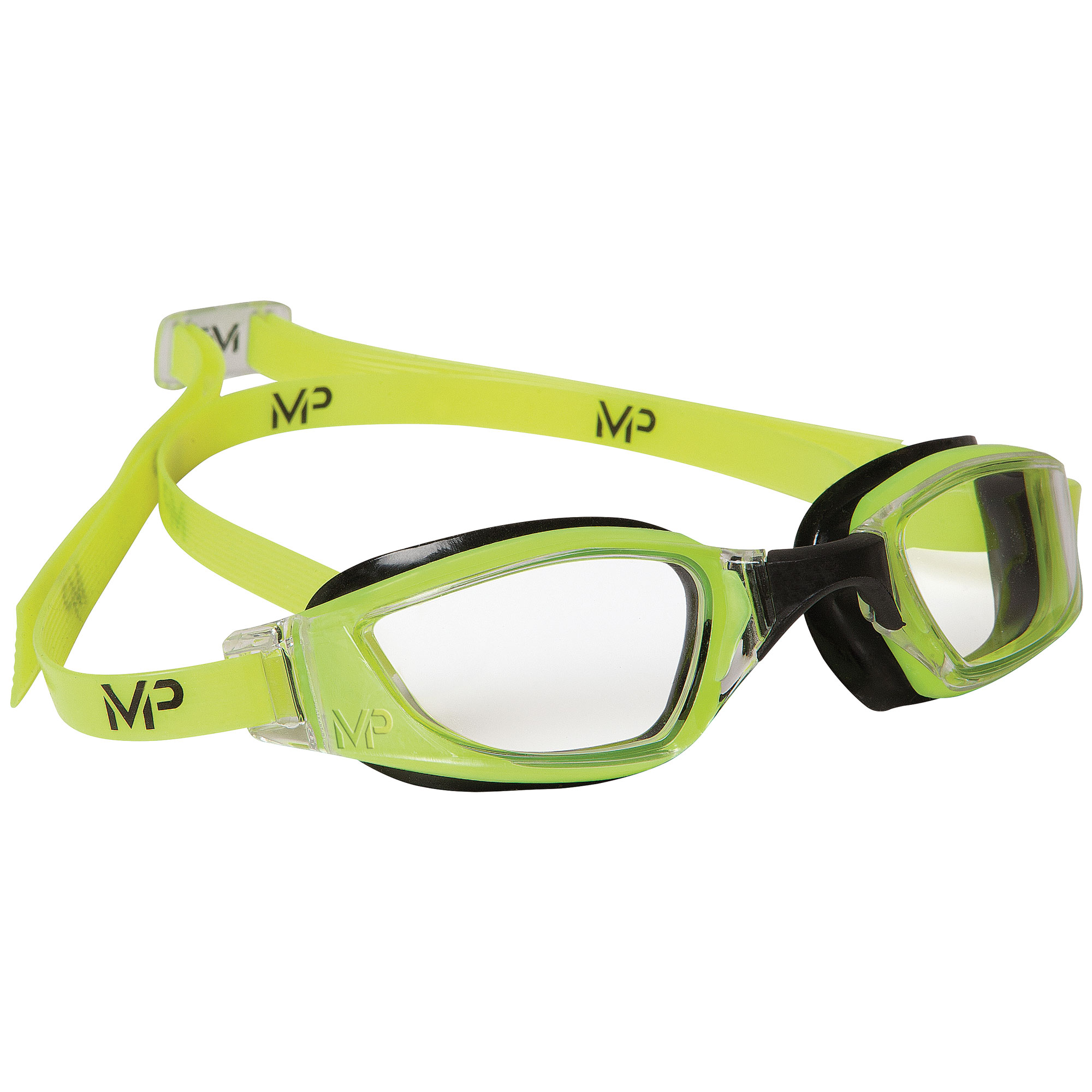 Bargain MP Michael Phelps Xceed Swimming Goggles - Clear Lens Stockists