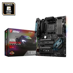 Bargain MSI X370 GAMING PRO CARBON AM4 DDR4 PCIe M.2 USB3.1 Stockists