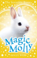 Bargain Magic Molly: The Invisible Bunny Stockists