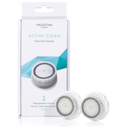 Bargain Magnitone London Active Clean Brush with Skin Kind Bristles (Set of 2) Stockists