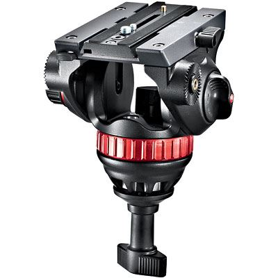 Bargain Manfrotto MVH502A Pro Video Head Stockists