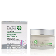 Bargain Manuka Doctor ApiClear Purifying Face Mask 40ml Stockists