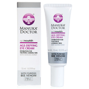 Bargain Manuka Doctor ApiNourish Age Defying Eye Cream 15ml Stockists