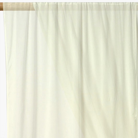 Bargain Marble Charlotte Voile Curtain Fabric Stockists