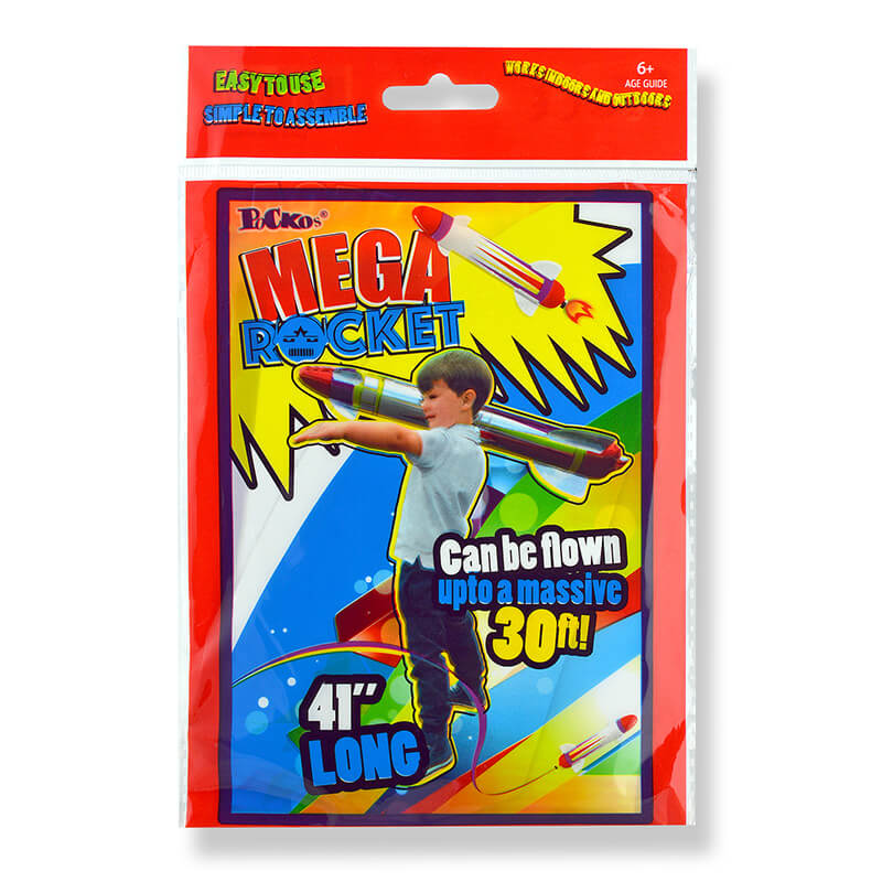 Bargain Mega Rocket Stockists