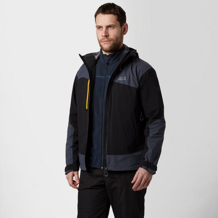 Stockists of Men's Gravity Air Texapore Jacket