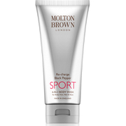 Bargain Molton Brown Re charge Black Pepper Sport 4 in 1 Body Wash 200ml Stockists