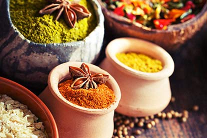 Bargain Moroccan Cookery Experience Stockists