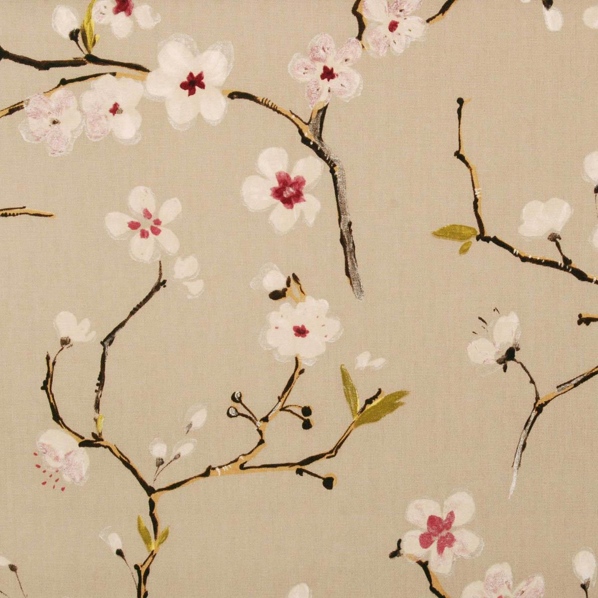 Bargain Mulberry Emi Curtain Fabric Stockists