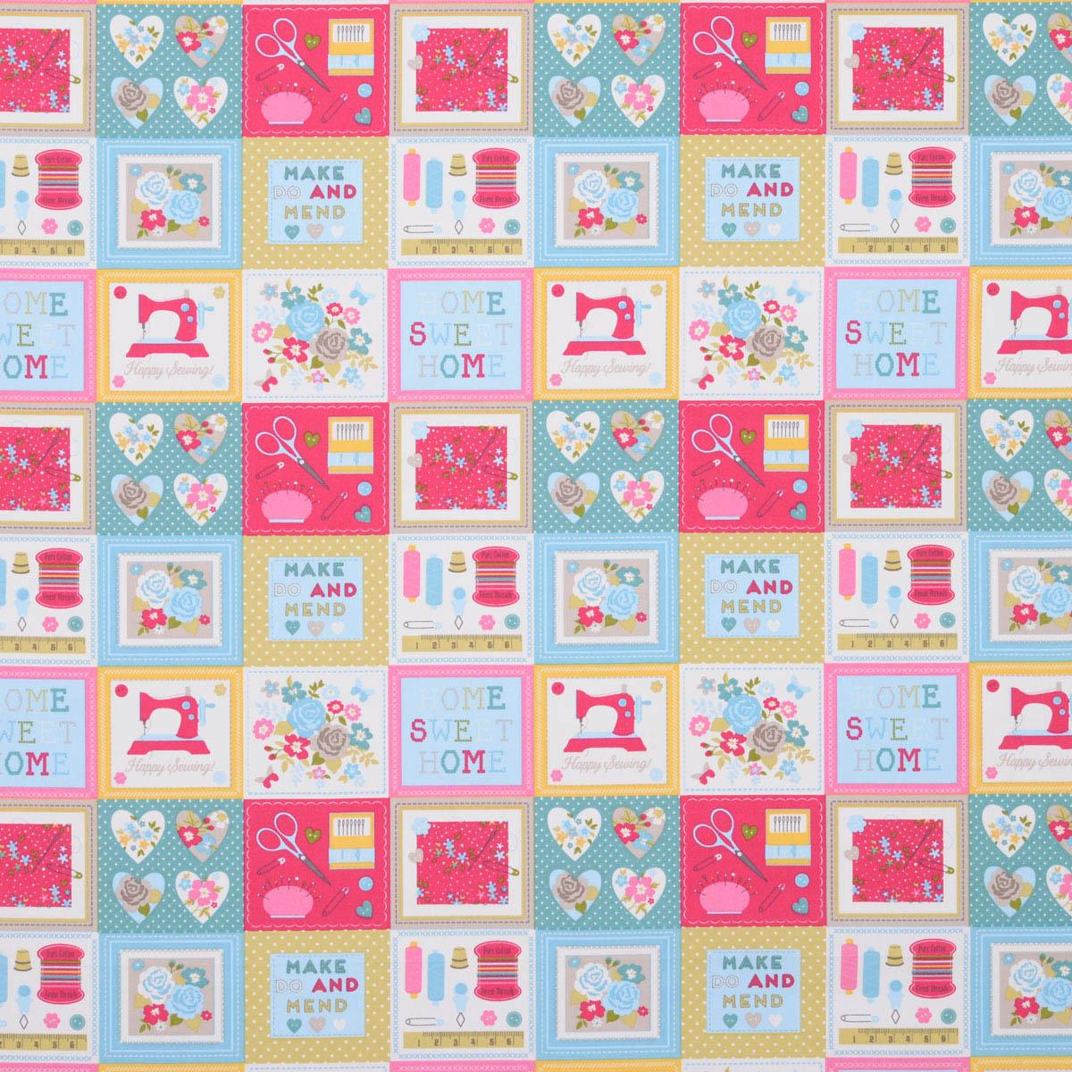 Bargain Multi Craftwork Curtain Fabric Stockists
