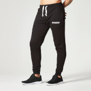Stockists of Myprotein Men's Slim Fit Sweatpants, Black, S