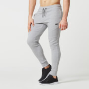 Stockists of Myprotein Men's Tech Joggers - Grey Marl - XL