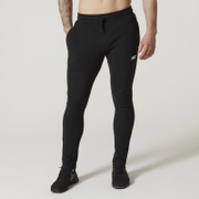 Stockists of Myprotein Men's Tru-Fit Slim Fit Joggers - Black - XL