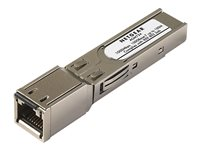 Bargain NETGEAR ProSafe AGM734 - SFP (mini-GBIC) transceiver module - Gigabit Ethernet Stockists