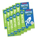 Bargain National Curriculum SATs Booster Programme: Maths Test (Year 2) x 10 Stockists