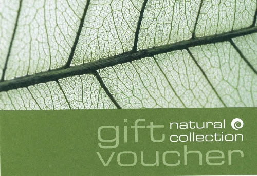 Bargain Natural Collection Gift Voucher (£20) Stockists
