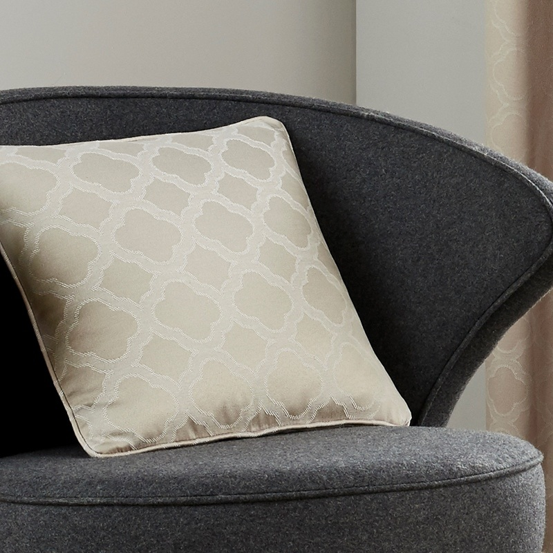 Stockists of Natural Denby Filled Cushion