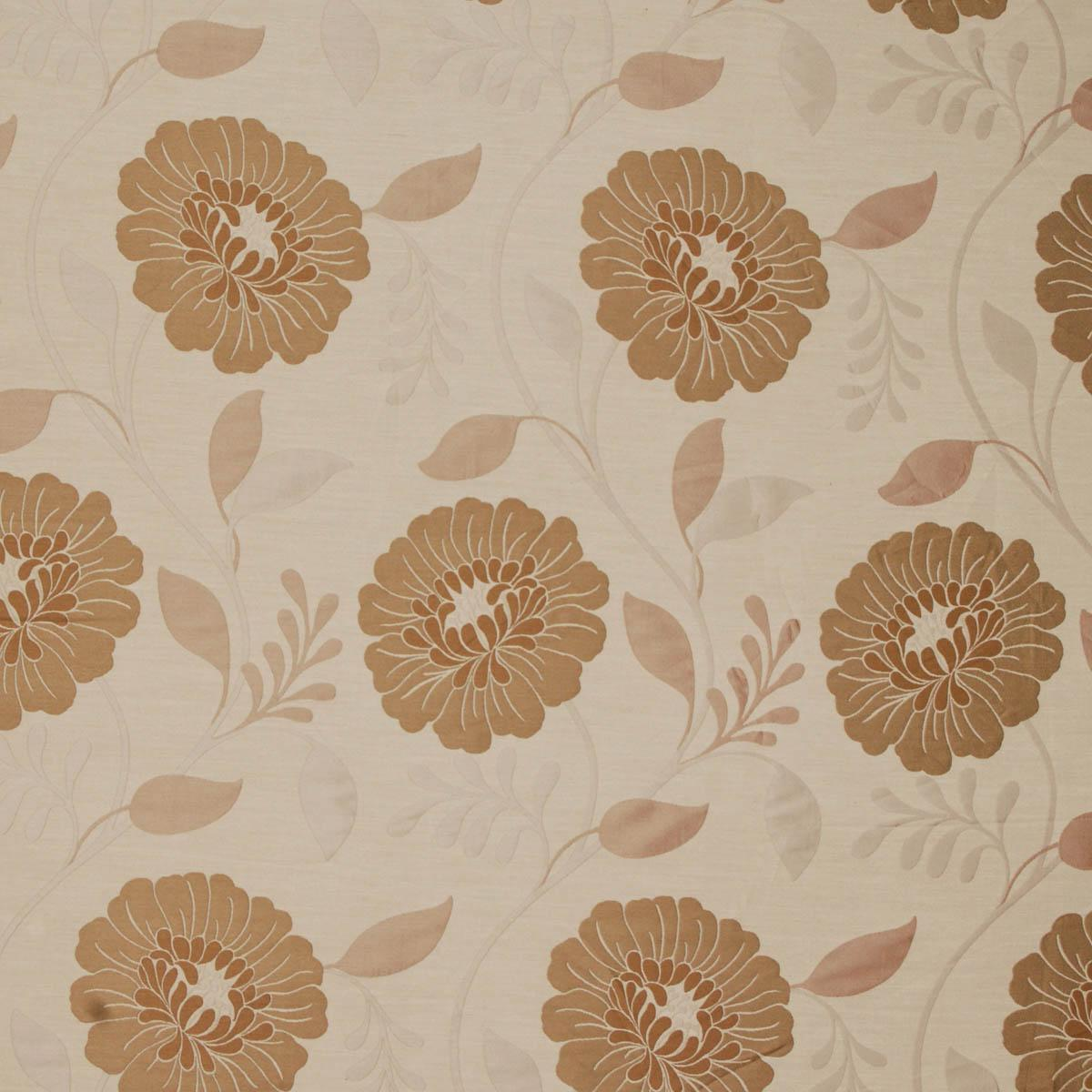 Bargain Natural Pompeii Curtain Fabric Stockists