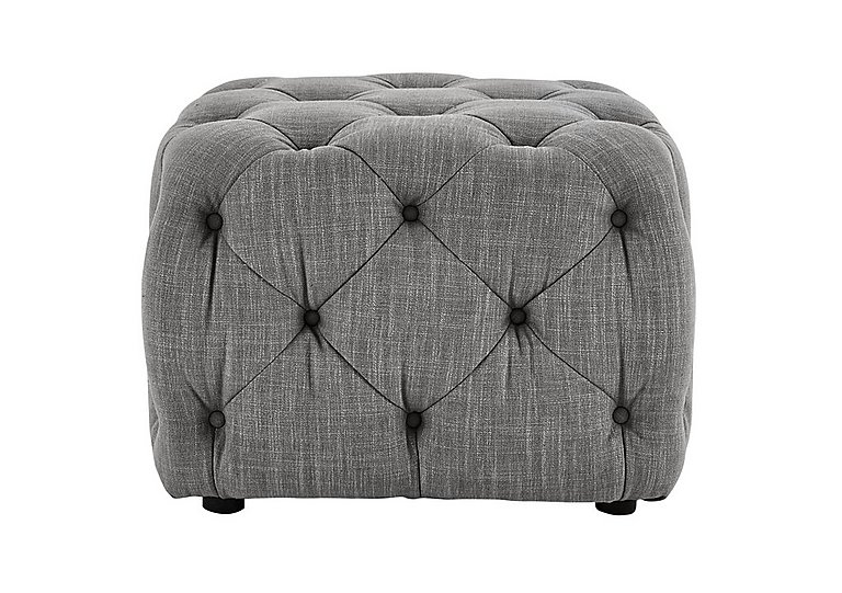Bargain New England Maine Fabric Footstool Stockists