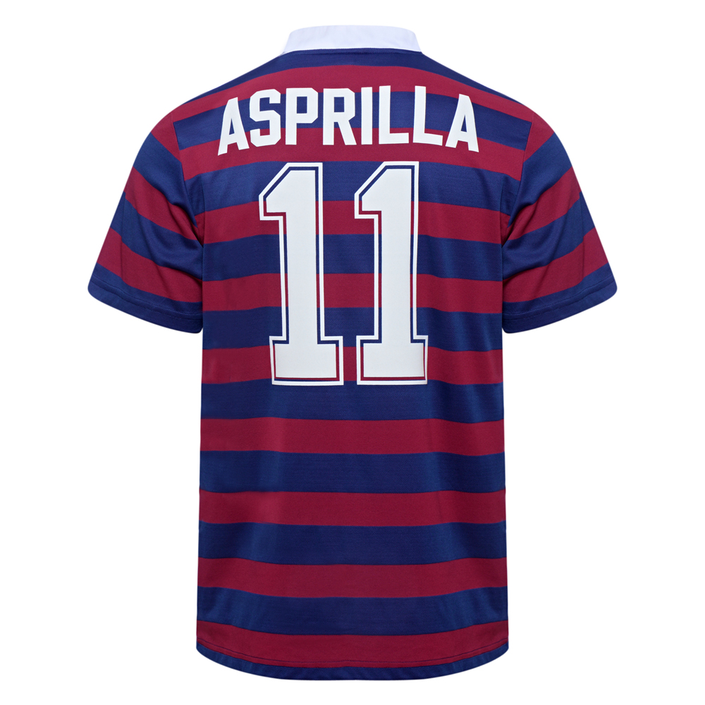 Best Newcastle United 1996 Away No11 Asprilla Shirt Stockists