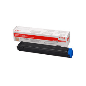 Bargain OKI 43502302 Original Black Toner Cartridge Stockists