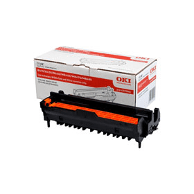 Bargain OKI 43979002 Original Black Drum Unit Stockists