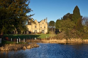 Bargain One Night Break with Dinner at Bagden Hall Hotel Stockists