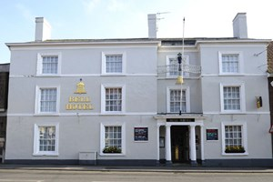 Bargain One Night Romantic Break at The Best Western Bell in Driffield Stockists